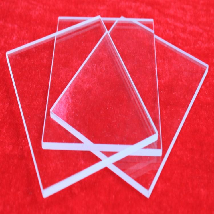 高纯度二氧化硅玻璃